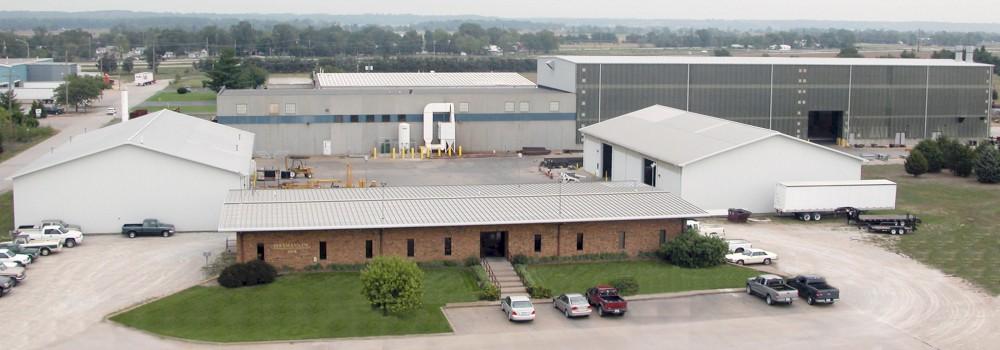 Hoffmann Facility - Contact Us - Hoffmann, Inc.