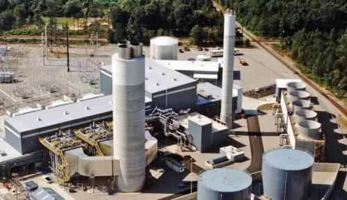 Reinforced Concrete Chimneys - Hoffmann, Inc.